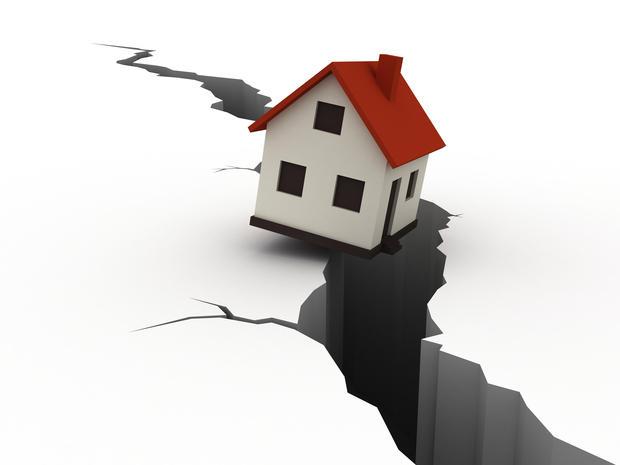 Edifici italiani sempre più a rischio sicurezza